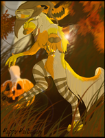 Halloween 2010 by Toxic1776