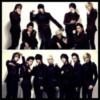 elegant ukiss by joyencia