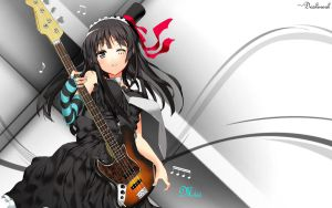 Mio Background 1280X800 by DasLineal