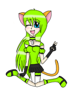 .::Mew Mew Thirza::. by Thirza-Hedgie