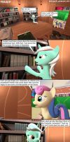 Comic - Imitator by TBWinger92