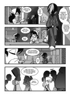 Left Below chapter 2 page 9 by senji-comics