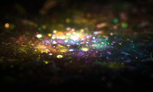 Glitters by luisbc