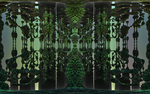 The Vine Gardens of Serasi by Trenton-Shuck