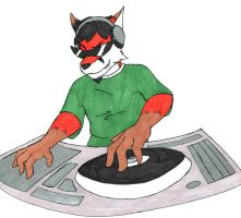 RFACP 3: The DJ by Zsenith003