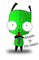 Gir Compassion by Dreamcraeft