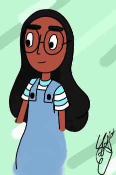Connie by YOPIS-ISIS-02