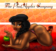 PhatApples by DjDontTouchTheTrim