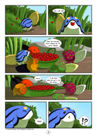 Fairyring - Page 1 by Rubilight