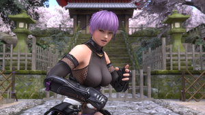 Ayane041up01 by maro03363