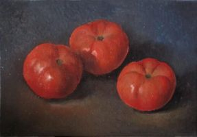 Tomatoes by satb2010