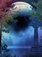 Premade Background  1491 by AshenSorrow