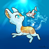 Koi by SorbetBerry