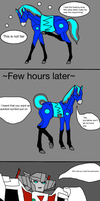 To young for an autobot symbol? part 3 by SkydiamondTFP