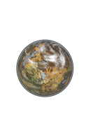 High rez planet stock 4 by Random-Acts-Stock