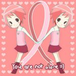 Unite for Breast Cancer by Aiori