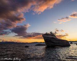 Lake Tahoe, Nevada 20140825-119 by MartinGollery