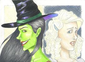 No One Mourns The Wicked by Spelling-Counts