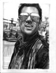 Johnny Knoxville by jessicawithoutsound
