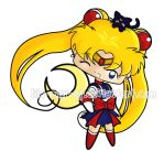 Sailor Moon for AE Coloured by lila-may-qt