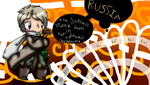 Russia by saltycuccumbers