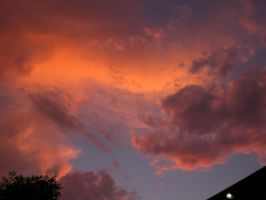 Colored Clouds l by Shanna-the-Freak