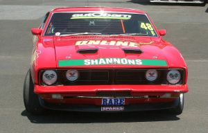 XB Falcon Coupe by E1969R