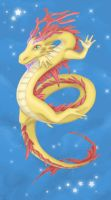 home_yellow_dragon by Immerot