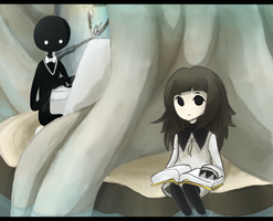 Deemo by NyaCubbyKitty