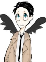 tim burton ver cas by hd6428