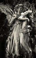Cemetery. Roma #3 by russiansphinx