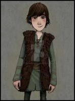 Hiccup Horrendous Haddock III by Viky1234xx