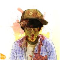 ZOMBIE by GuilleJoK