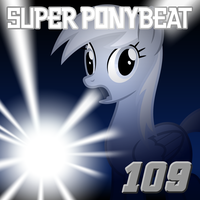 Super Ponybeat Vol. 109 Mock Cover by TheAuthorGl1m0