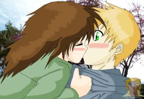 Adrian and Christal -Request- by Hyday-Shido