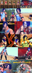 SFxT Mod: Nina - Blair Dame by CasualTrap