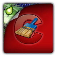 CCleaner Software by Narcizze