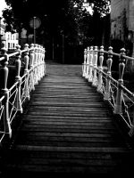 Walking to another life. by FockLove