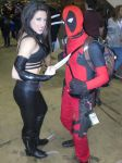 Whoa there, X-23! by Darth-Slayer