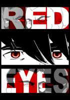 Red eyes title card by djanubis
