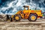 tractor_ HDR by 35-Elissandro