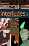 (paycomic) Interludes 2 by blackshirtboy