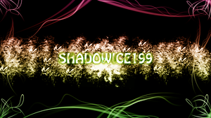YouTube Channel Art 2 by ShadowIce199