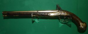 stock old weapon 01 germany by Nexu4