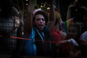 GAY PRIDE 2013-17 by DanielEyre