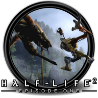 Half-Life 2 Episode One - Icon by DaRhymes