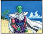 Day of Hours - Piccolo by Kieri