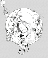 Pisces by RapunSal
