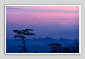 tenable temple of borobudur by nooreva