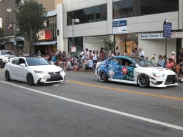 Nisei Week 2015 Grand Parade 46 by iancinerate